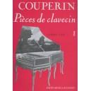 Couperin, Francois - Pieces De Clavecin
