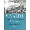 Vivaldi, Antonio - Le Quattro Stagioni, Op. 8 - no. 4 Linverno RV 297 (F.I. No. 25, P.V. 442)