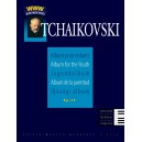 Tchaikovsky, P. I. - Album For The Youth For Piano