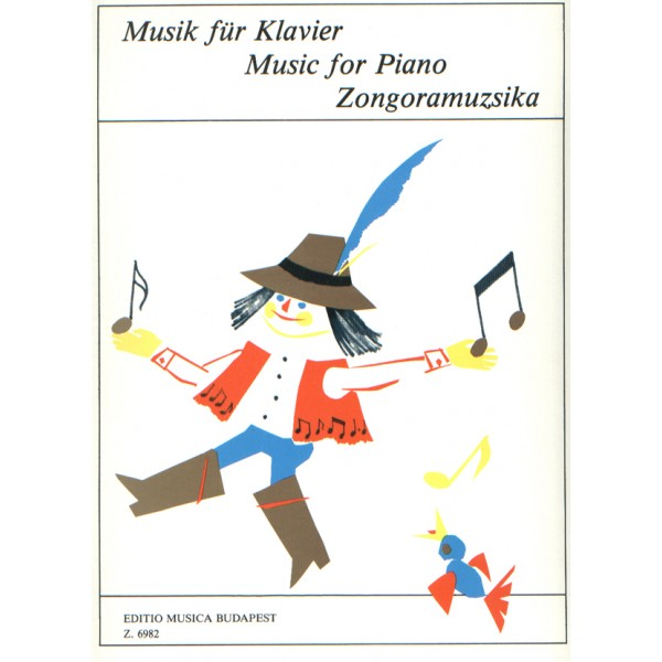 Piano Music For Beginners
