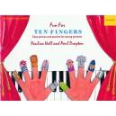 Fun for Ten Fingers - Hall, Pauline  Drayton, Paul