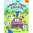 Piano Time Sports book 2 - Macardle, Fiona