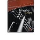 Finale: Allegro 2007
