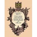 J.S. Bach: Toccatas, Fantasias, Passacaglia And Other Works For Organ - Bach, Johann Sebastian (Artist)