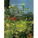 Claude Debussy: Etudes Childrens Corner Images Book II - Debussy, Claude (Artist)