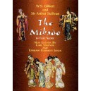 Gilbert And Sullivan: The Mikado (Full Score) - Sullivan, Arthur Seymour (Composer)