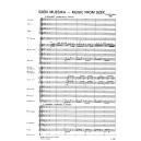 Gulyás László - Music From Szék - for wind band