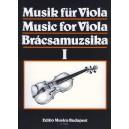 Music For Viola I