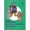 Picture Book For Guitar Players