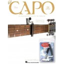 Randall Williams: The Capo - An Essential Resource For The Guitarist