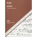 Durkó Zsolt - Octet - for woodwind instruments