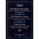 The Masters Of Song - Songs by French Romantic and Late Romantic Composers