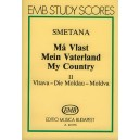 "Smetana, Bedrich - My Fatherland - Vltava\""\"""