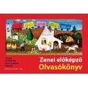 József Andrásné, Szmrecsányi Magda - Preparatory Musical Training - Reading Book