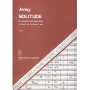Jeney Zoltán - Solitude - for female chorus and piano to texts by H. D. Thoreau