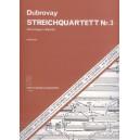 Dubrovay László - String Quartet No. 4 - Hommage a Bartók