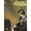 Jazz Play-Along Volume 109: Oscar Peterson