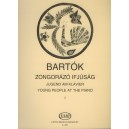 Bartok, Bela - Young People At The Piano