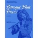 Baroque Flute Pieces  Book IV