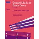 Graded Music for Snare Drum  Book I