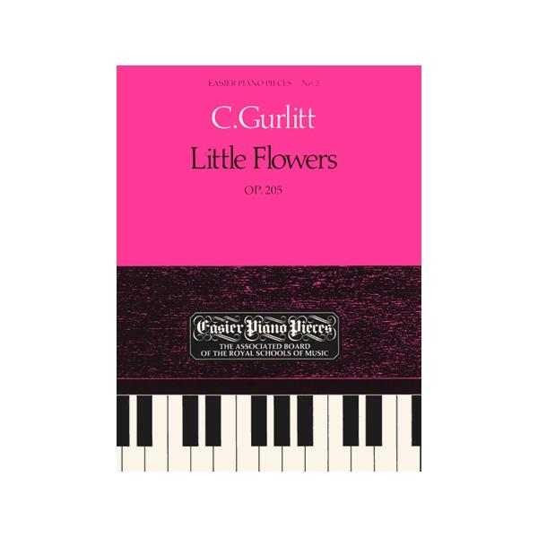 Little Flowers  Op.205
