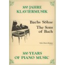 The Sons Of Bach