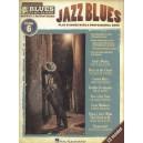 Blues Play-Along Volume 6: Jazz Blues