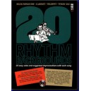 Twenty Rhythm Backgrounds to Standards (Minus Bb Inst)