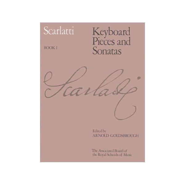 Keyboard Pieces and Sonatas  Book I