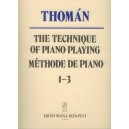 Thomán István - The Technique Of Piano Playing - (1-3)