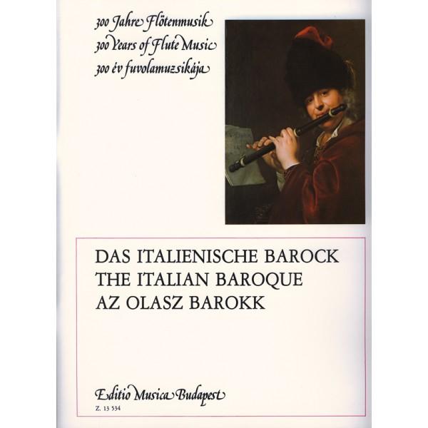 The Italian Baroque