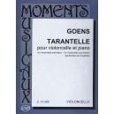 Goens, Daniel van - Tarantelle