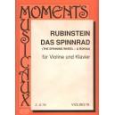 Rubinstein, Anton - The Spinning Wheel