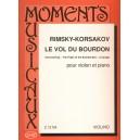 Rimsky-Korsakov, Nicolai - The Flight Of The Bumble-bee