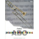 Steiner Ferenc - Trombone Abc - For tenor trombone in B