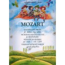 Mozart, Wolfgang Amadeus - Sixteen Easy Pieces For Childrens String Orchestra (first Position)
