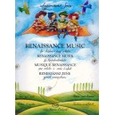 Renaissance Music For Children_s String Orchestra (first Position)
