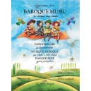 Baroque Music For Children_s String Orchestra (first Position)