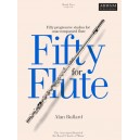 Fifty for Flute  Book Two