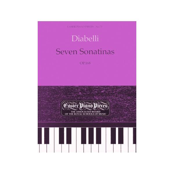 Seven Sonatinas  Op.168