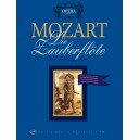 Mozart, Wolfgang Amadeus - The Magic Flute - Excerpts - for junior string orchestra