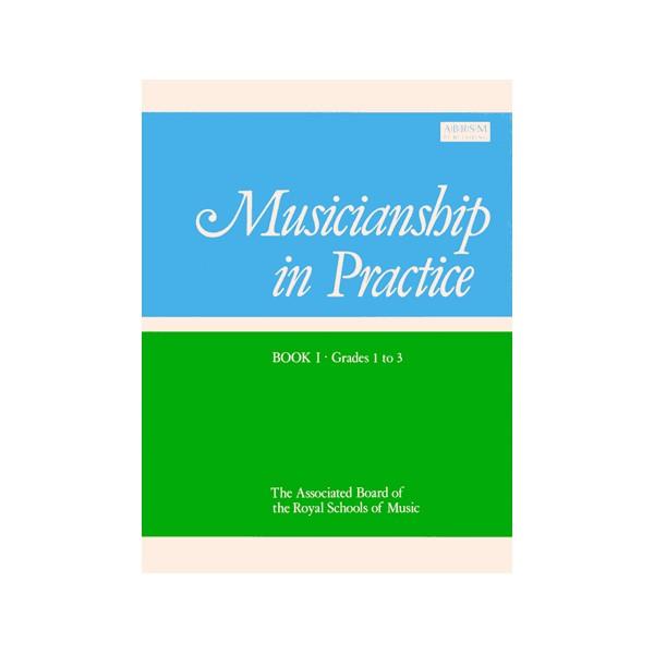 Musicianship in Practice  Book I  Grades 1-3