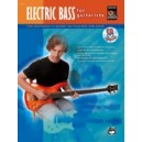 Bouchard, Joe - Electric Bass For Guitarists