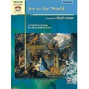 Larson, Lloyd - Joy To The World - 10 Solo Piano Settings for Advent and Christmas
