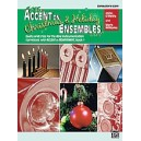 OReilly  - Accent On Christmas And Holiday Ensembles - Conductors Score