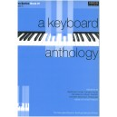 A Keyboard Anthology  First Series  Book IV