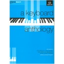 A Keyboard Anthology  First Series  Book V