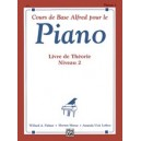 Alfreds Basic Piano Course: French Edition Theory Book 2