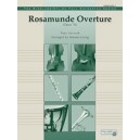 Schubert, F, arr. Leidig, V - Rosamunde Overture, Opus 26