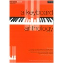 A Keyboard Anthology  Third Series  Book II